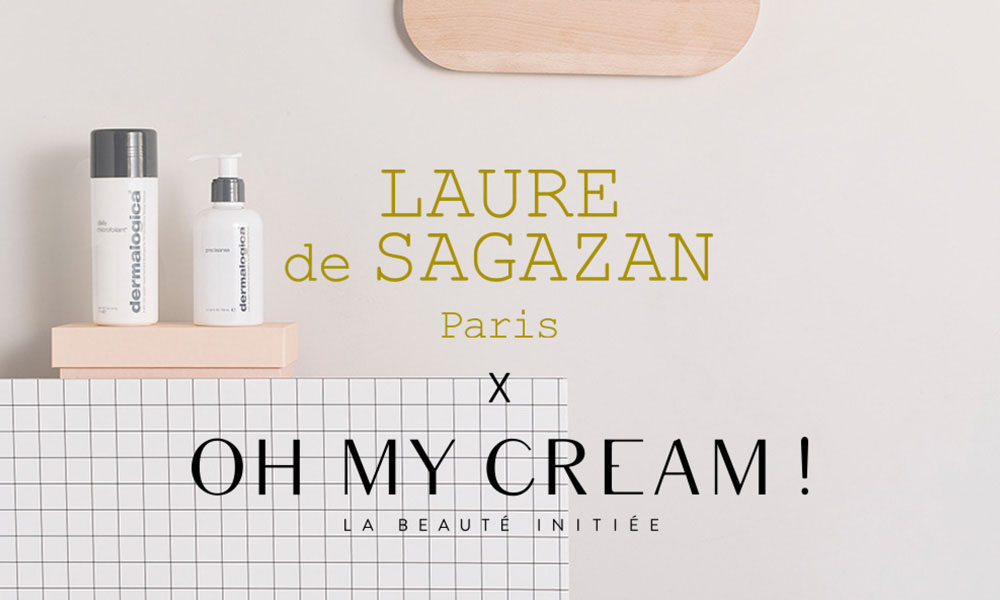 laure de sagazan oh my cream
