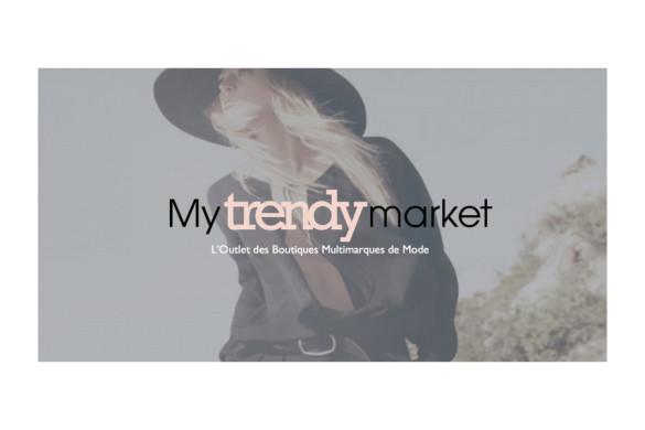 Mytrendymarket : l'outlet des boutiques multimarques de mode