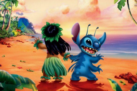 """""""Lilo et Stitch"""" est-il le seul Disney féministe?"""