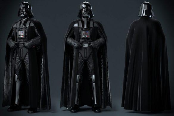 Star Wars : un film novateur assez peu original… [1]