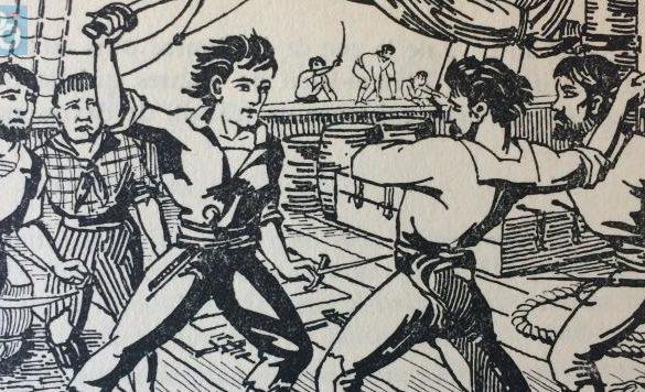 Femmes pirates : personnages hors du commun pour destins hors du commun