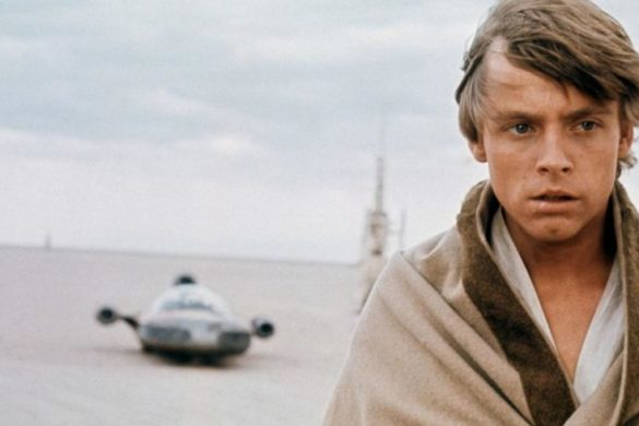 STAR WARS : UN FILM NOVATEUR ASSEZ PEU ORIGINAL… [2]
