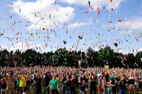 Les meilleurs festivals de l'été depuis chez toi !
