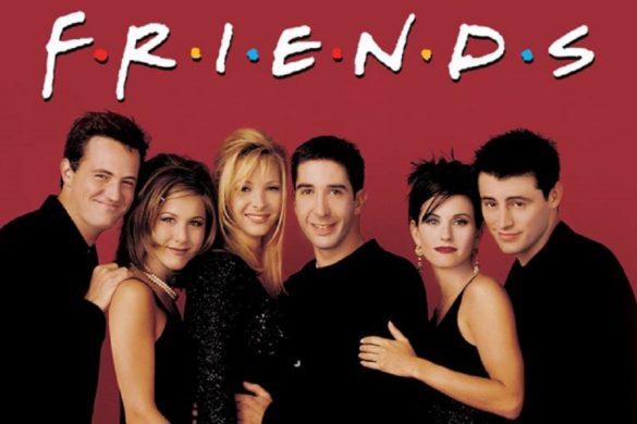 Peut-on être féministe et adorer Friends?