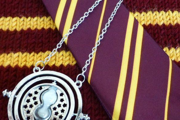 Test - Quel personnage (secondaire) de Harry Potter êtes-vous?