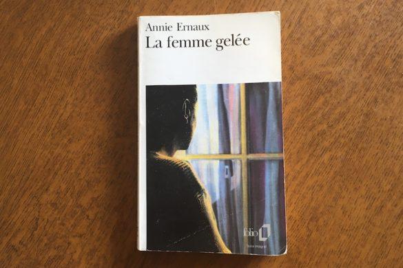 «La femme gelée» un roman féministe