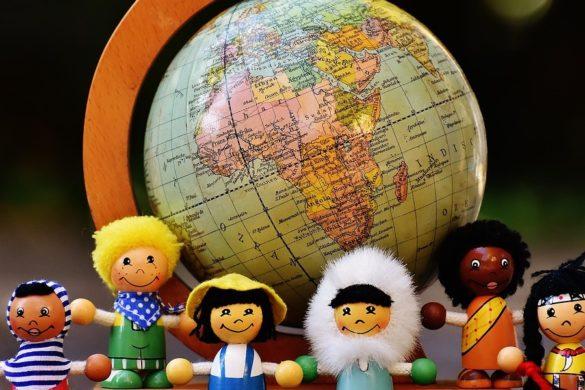 Les expressions françaises [2/3]: Petit tour d'horizon de la xénophobie linguistique