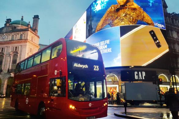 Partir à Londres sans se ruiner : mes bons plans et petites astuces d'habituée