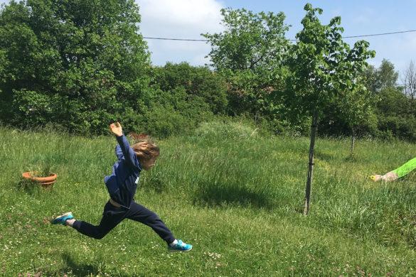 """Portrait croisé - """"J'aime pas la violence et les légumes cuits"""" Timothée, 7 ans"""