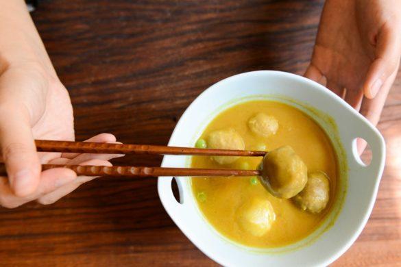 Diététique chinoise : Repas de fête et repas quotidiens [1/8]
