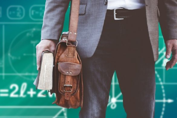 6 bonnes raisons de se mettre en couple avec un.e prof