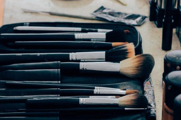 Une vie sans mascara, ou pourquoi se défaire du diktat du maquillage