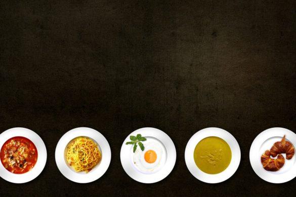 Diététique chinoise : la règle des 3 heures [6/8]