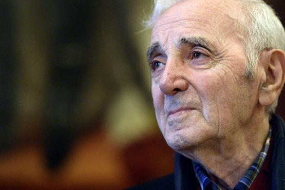 Chantons le féminisme [1/3] : Aznavour, Trousse-Chemise, et culture du viol