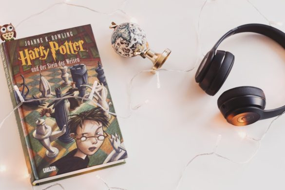 Pourquoi relire Harry Potter ?