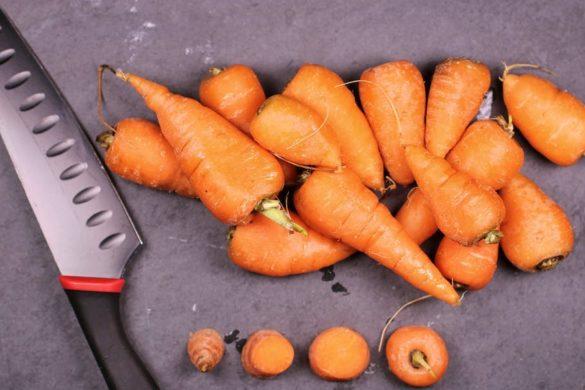 """Pour en finir avec """"le cri de la carotte"""""""