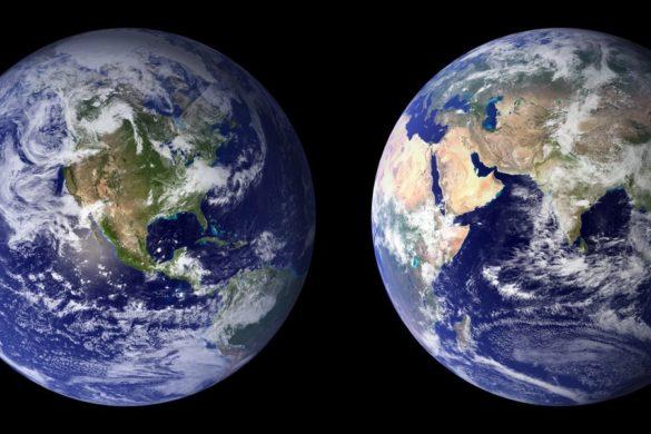 Siècle Bleu, un espoir pour la Terre ?