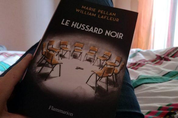 Le Hussard noir, la réalité des enseignant.e.s à l'épreuve de la fiction