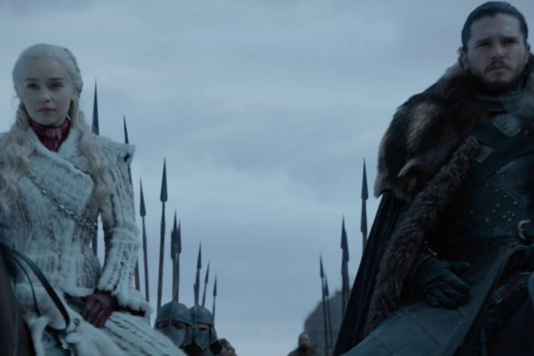 "Game of Thrones 8x01 : Retrouvailles tendues et un air de ""déjà-vu"""