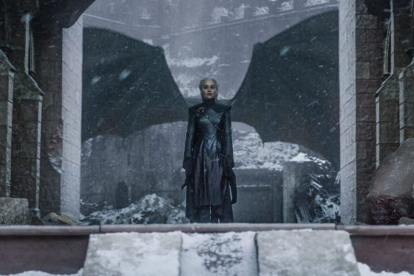 Game of Thrones 8x06 : And the winner is ....