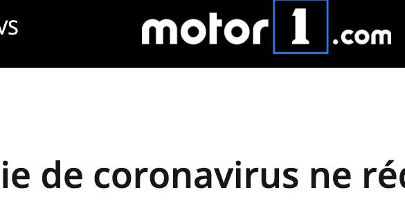"Moins de pollution ""grâce"" au Coronavirus?"