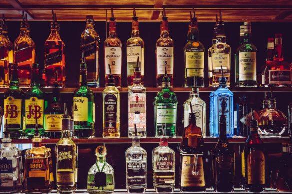 L'impératif social de l'alcool