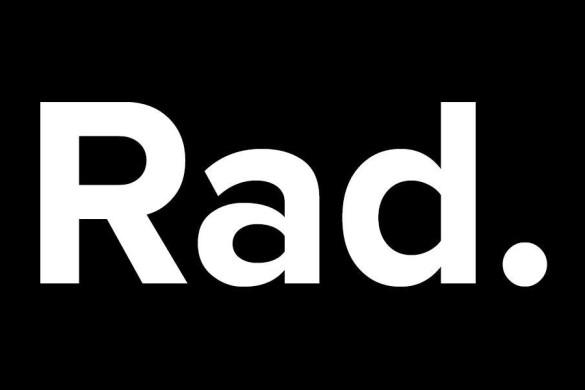 RAD lance son premier pop-up store et une collab avec Clara et Maya ce dimanche 12 mars